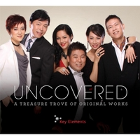 Key Elements | Uncovered: A Treasure Trove of Original Works
