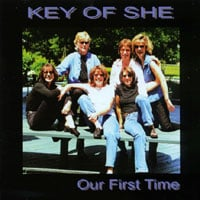 Key Of She | Our First Time