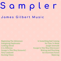 James Gilbert | Sampler