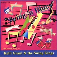 Kelli Grant, the Queen of Swing™ | Swing 'n Blues