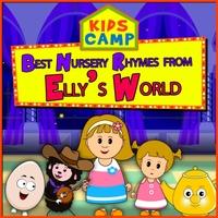 Kids Camp Best Nursery Rhymes From Elley S World