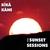 KIKA KANE: The Sunset Sessions