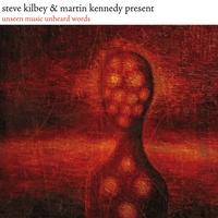 STEVE KILBEY & MARTIN KENNEDY PRESENT: Unseen Music Unheard Words