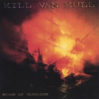 Kill Van Kull | Edge Of Sunrise