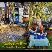 Kimberley Rew | Technically Closer Than Tooting