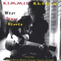 Kimmie Rhodes | West Texas Heaven