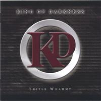 King of Darkness | Triple Whammy
