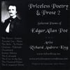 Richard Andrew King: Priceless Poetry & Prose 2: Selected Poems of Edgar Allan Poe
