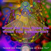 King Tet | What Do You Turn On When You Tenori-on?