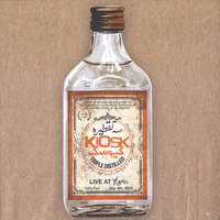 Kiosk | Triple Distilled: Live At Yoshi's