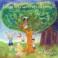 Kira Willey | Kings & Queens of the Forest