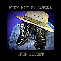 Kirk Mathew Gatzka: Open Secret