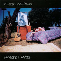 Kirsten Williams | Where I Was