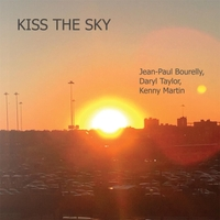 Kiss the Sky | Kiss the Sky (feat. Jean-Paul Bourelly)