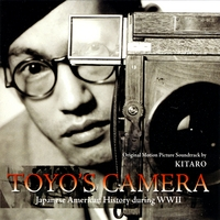 Kitaro | Toyo's Camera Original Motion Picture Soundtrack by Kitaro