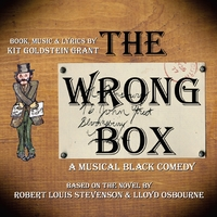 The Wrong Box Studio Cast | The Wrong Box