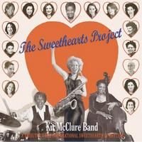 Kit McClure Band | The Sweethearts Project