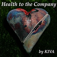 Kiva | Health to the Company