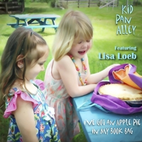 Kid Pan Alley | I've Got an Apple Pie in My Book Bag