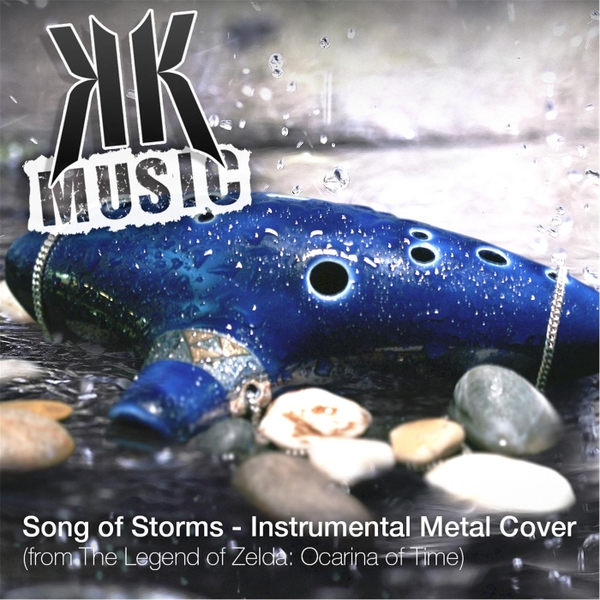 Kk Music | Song of Storms (From