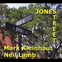 Mark Kleinhaut &  Neil Lamb | Jones Street