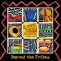 Klezmer Company Orchestra | Beyond The Tribes