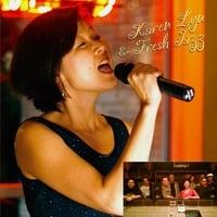 Album Karen Lyu by Karen Lyu