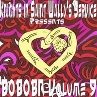 Various Artists | Knights in Saint Wally's Service Presents: Bobobn, Vol. 9