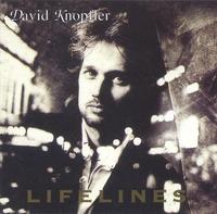 Capa do álbum Lifelines