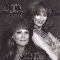 Kelly Nolf & Wyndi Harp | Happy Endings