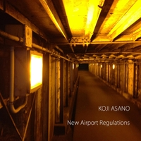 Koji Asano | New Airport Regulations
