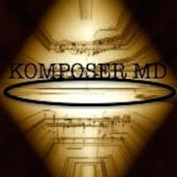 Komposer.md | Time of Rhythm:  Classical and Contemporary Instrumental Music