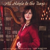 Amy Kortuem | All Hayle to the Days