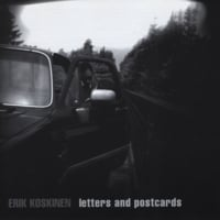 Erik Koskinen | Letters and Postcards