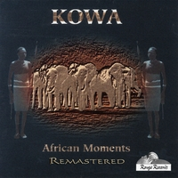 Kowa : African Moments - Remastered