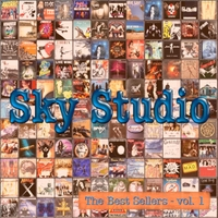 Sky Studio | The Best Sellers, Vol. 1