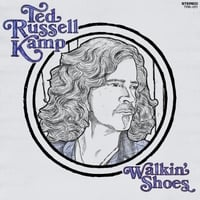 Ted Russell Kamp | Walkin' Shoes