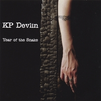 KP Devlin | Year of the Snake