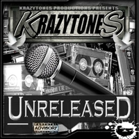 Krazytones | Unreleased