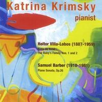 Krimsky cover