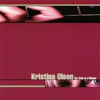 Kristina Olsen | The Truth of a Woman