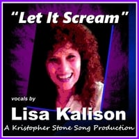 Kristopher Stone | Let It Scream