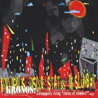 Kronos | Kronopolis Rising