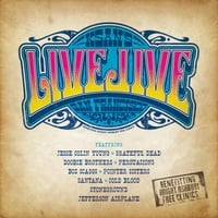 Various Artists | KSAN's Live Jive