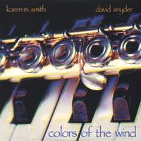 Karen Smith and David Snyder | Colors Of The Wind