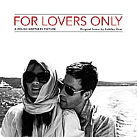 Kubilay Uner | For Lovers Only (Original Score)