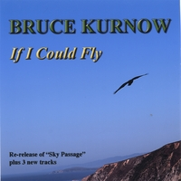 Bruce Kurnow | If I Could Fly