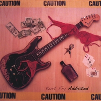 Album Addicted by Kris Gustofson