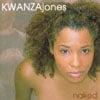 Kwanza Jones: naked