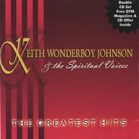 keith wonderboy johnson the spiritual voices the